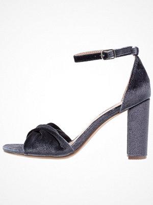 Sandaler & sandaletter - Dorothy Perkins SHANI Sandaler & sandaletter grey