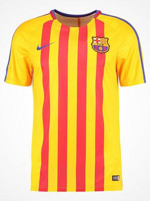 Sportkläder - Nike Performance FC BARCELONA Klubbkläder university gold/game royal