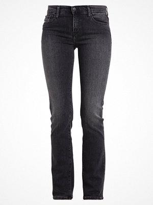 Calvin Klein Jeans MID RISE STRAIGHT Jeans straight leg roxy grey