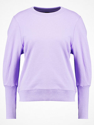 Topshop BOUTIQUE MUTTON Sweatshirt lilac