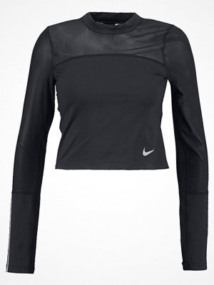 Sportkläder - Nike Performance Tshirt långärmad black