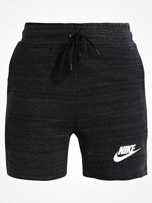 Nike Sportswear Shorts noir/blanc