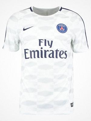 Sportkläder - Nike Performance PARIS ST. GERMAIN  Funktionströja white/white/midnight navy/midnight navy