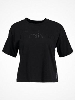 Calvin Klein Jeans TECO Tshirt med tryck black