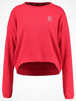 Sportkläder - Nike Performance BASELINE Sweatshirt action red