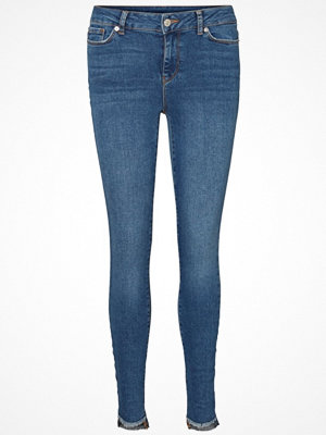 Jeans - Vero Moda SEVEN Jeans Skinny Fit medium blue denim