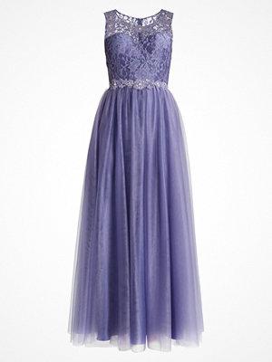 Laona Festklänning frost lilac