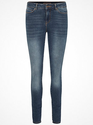 Jeans - Vero Moda SEVEN NW Jeans Skinny Fit medium blue denim