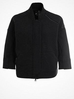 Adidas Performance TRANS Sweatshirt black