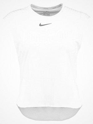 Sportkläder - Nike Performance Funktionströja white