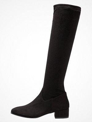 Tamaris Klassiska stövlar black