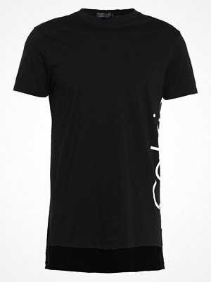 Calvin Klein Jeans TOCC Tshirt med tryck black