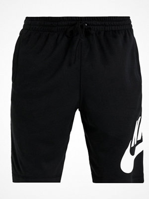 Shorts & kortbyxor - Nike Sb DRY SUNDAY Shorts black/white