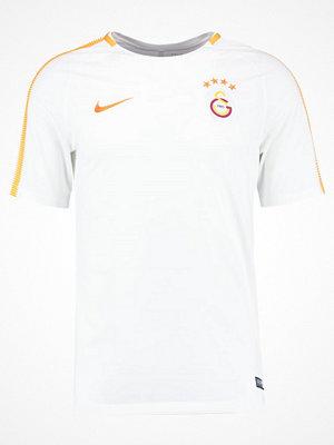 Sportkläder - Nike Performance GALATARASAY ISTANBUL Klubbkläder white/vivid orange/vivid orange