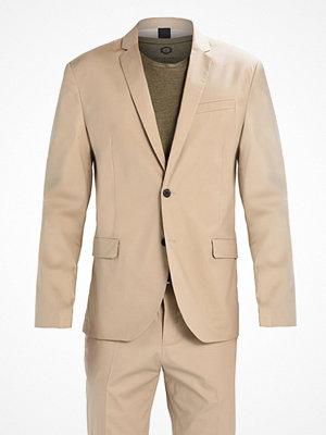 Kavajer & kostymer - KIOMI Kostym beige