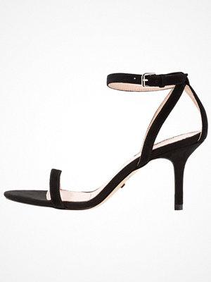 Sandaler & sandaletter - Topshop REALITY MID HEEL  Sandaler & sandaletter black