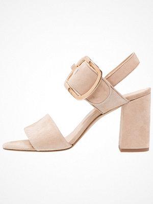 Sandaler & sandaletter - Anna Field Premium Sandaletter dune