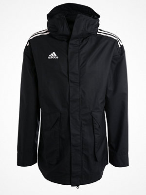 Regnkläder - Adidas Performance TANF Regnjacka black