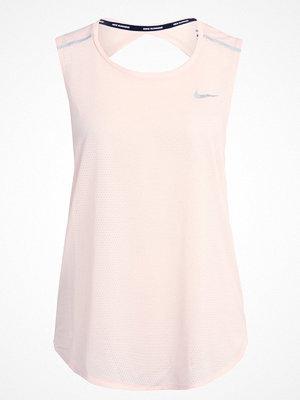 Sportkläder - Nike Performance BREATHE Linne sunset tint/reflective silver
