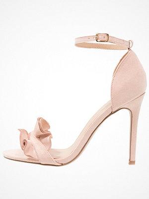 Sandaler & sandaletter - Dorothy Perkins SWAY Sandaler & sandaletter blush