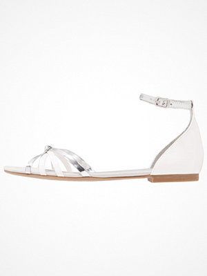 Sandaler & sandaletter - Tamaris Sandaler & sandaletter white/silver