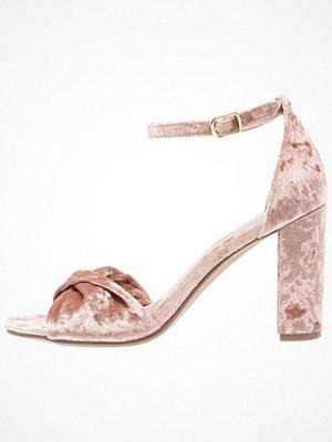 Dorothy Perkins SHANI Sandaletter blush