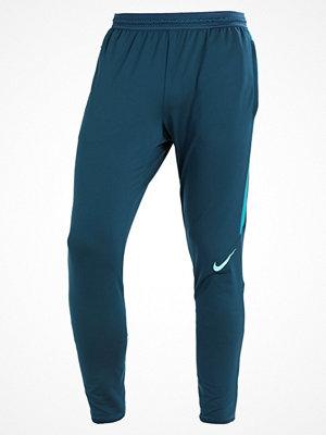 Nike Performance DRY STRIKE Träningsbyxor space blue/space blue/light aqua
