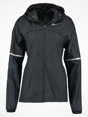 Sportjackor - Nike Performance SHIELD Löparjacka black