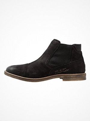 Boots & kängor - Bugatti BABO Stövletter black