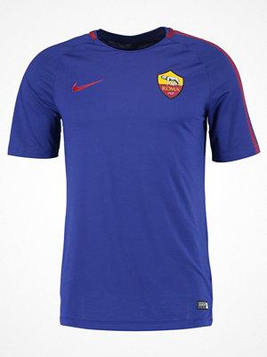 Sportkläder - Nike Performance AS ROM  Klubbkläder deep royal blue/team crimson