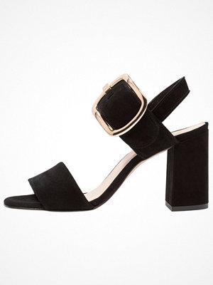 Sandaler & sandaletter - Anna Field Premium Sandaletter nero