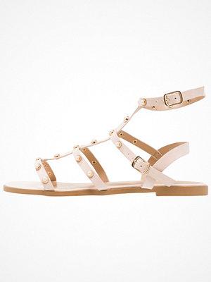 Sandaler & sandaletter - Topshop HIVE Sandaler & sandaletter nude