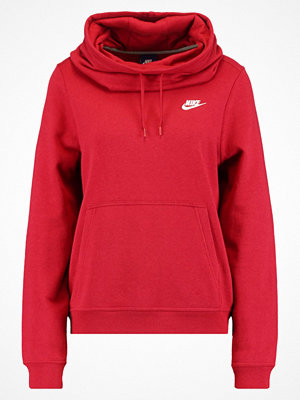 Nike Sportswear Sweatshirt tough red/white
