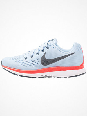 Sport & träningsskor - Nike Performance AIR ZOOM PEGASUS 34 Löparskor stabilitet ice blue/blue fox/bright crimson/white
