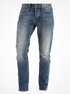Denham RAZOR Jeans slim fit blue denim