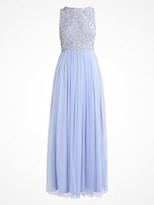 Lace & Beads PICASSO Festklänning sky blue
