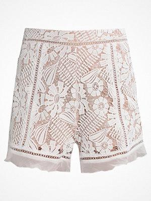 Topshop Shorts ivory