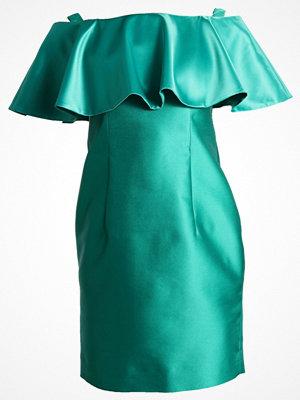 Adrianna Papell Cocktailklänning vivid emerald