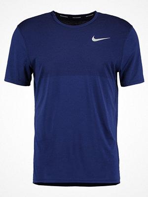 Sportkläder - Nike Performance RELAY Funktionströja binary blue/black/reflective silver