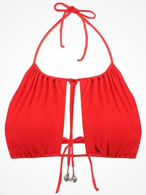 La Perla REGGISENO MARE Bikiniöverdel red