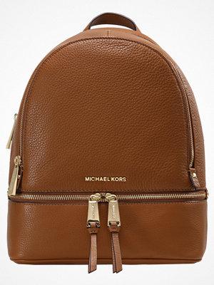MICHAEL Michael Kors RHEA Ryggsäck luggage brun