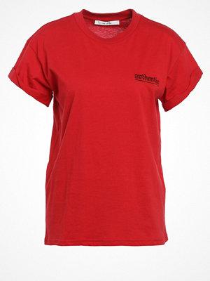 Gestuz AUTHENTIC Tshirt med tryck samba