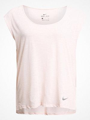 Sportkläder - Nike Performance BREATHE COOL Funktionströja sunset tint