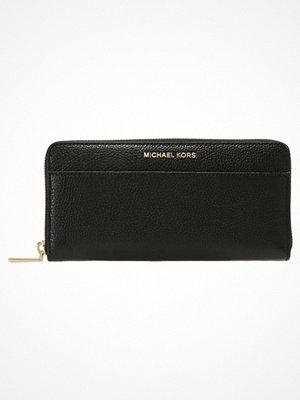 Plånböcker - MICHAEL Michael Kors MERCER Plånbok black