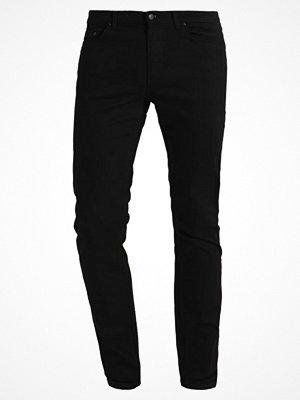 Jeans - Whyred SYD Jeans slim fit black