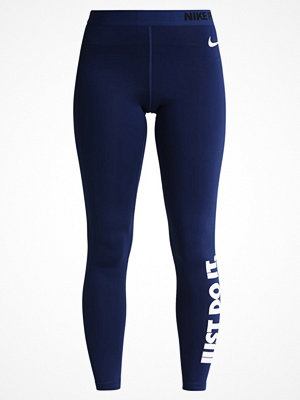 Nike Performance Tights binary blue/white