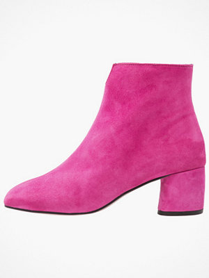 Topshop B&B MARILO CUT OUT BT  Stövletter pink