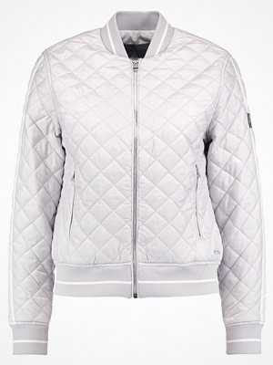 Calvin Klein Jeans ORA QUILTED Bomberjacka vapor blue