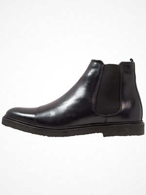 Boots & kängor - Royal Republiq CAST CREEP CHELSEA Stövletter black