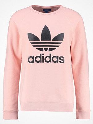 Adidas Originals TREFOIL Sweatshirt pink